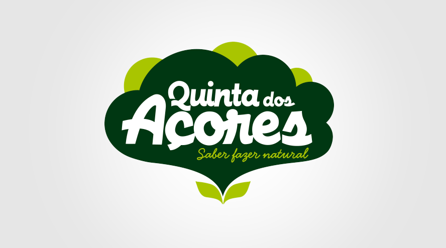 Logo of the Quinta dos Açores