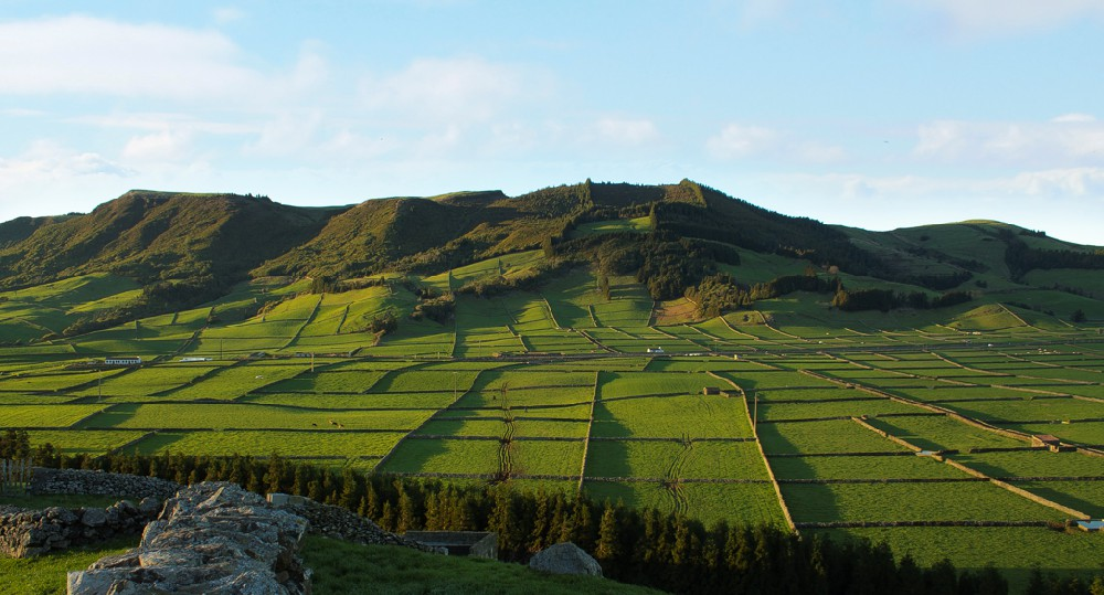 Quinta dos Açores, Terceira Island, Azores