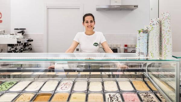 Azores Ice Cream - Quinta dos Açores