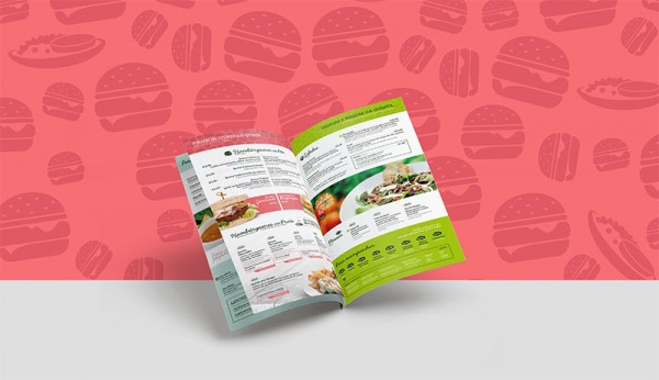 Renovámos o nosso menu…