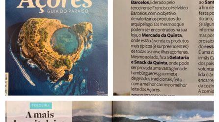 Sugestões para comer, dormir e fazer nas 9 ilhas dos Açores