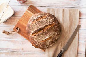 Fontes de hidratos de carbono (pão, cereais, bolachas…)