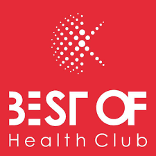 Ginásio Best of health club