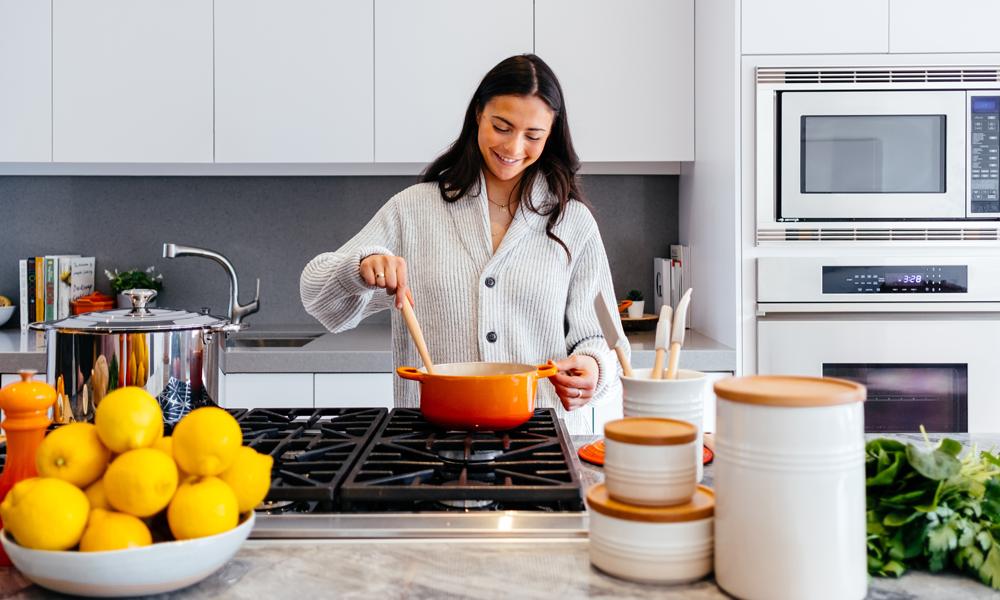 Recomendações para uma alimentação mais saudável durante a quarentena