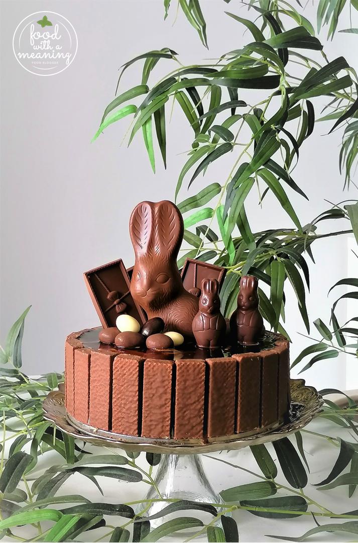 bolo de gelado da Quinta dos Açores