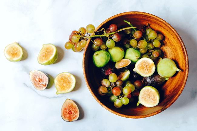 figos fruta de verao