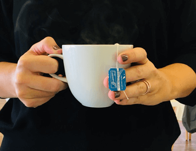 saiba a diferença entre chá e infusão